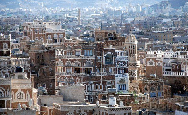 الطريق إلى صنعاء