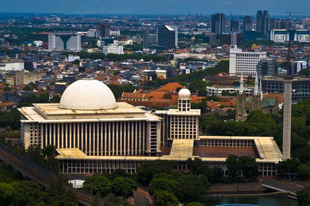 معاني.. من أندونيسيا