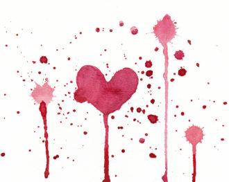 زكاة الدم