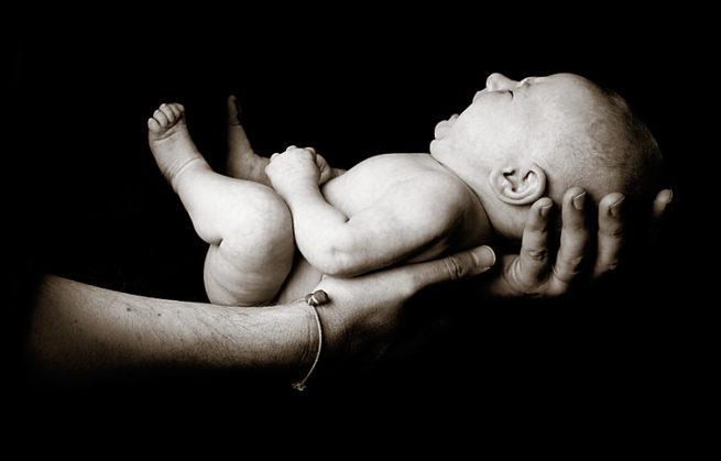من معاني الولادة