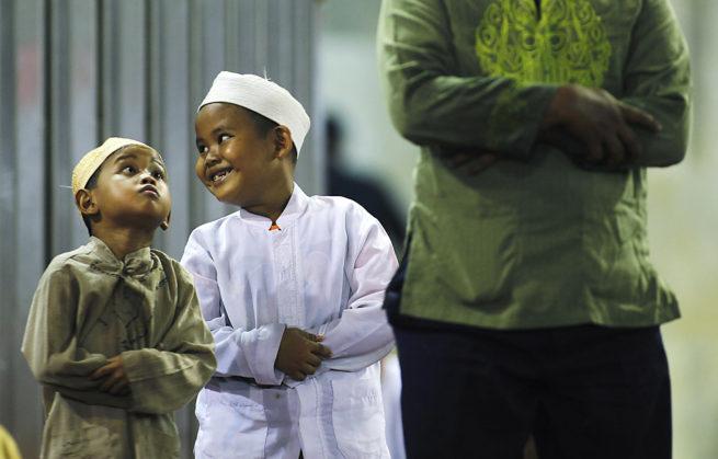 رمضان.. ذكريات من زمن فات