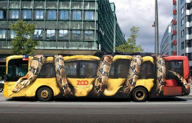 حافلة التخلف
